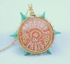 Anastasia's Together in Paris necklace!