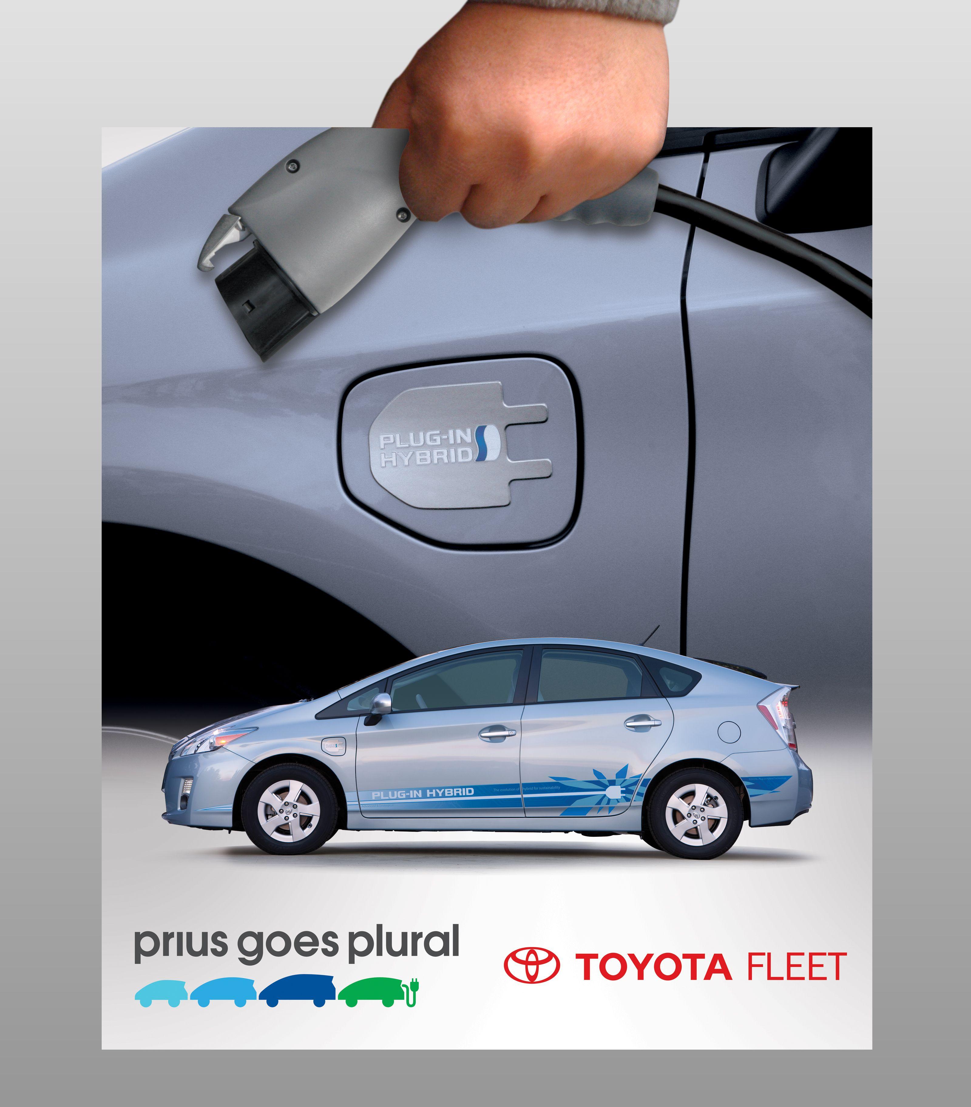 Toyota Fleet Prius Plug In Bag Buy New Toyota Cars