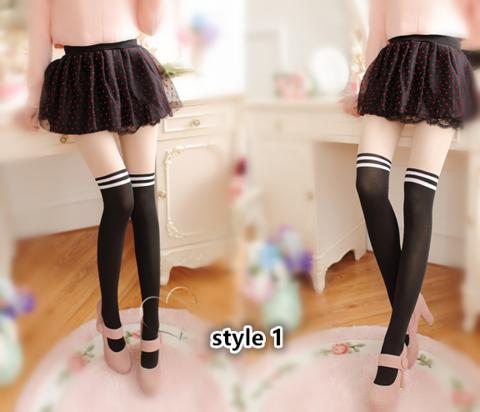 e3995111723 Japanese kawaii cute sweet sexy pantyhose leggings Use coupon code