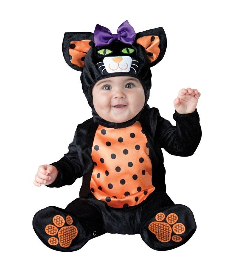 Disfraces Para Bebés 42 Ideas Para Tu Niña Disfraz Bebe Trajes Para Niños Disfraz Bebe Niña