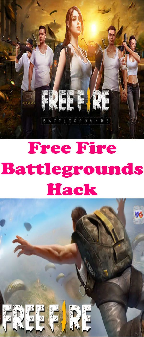 Free Fire Battlegrounds Cheats and Hack [Unlimired