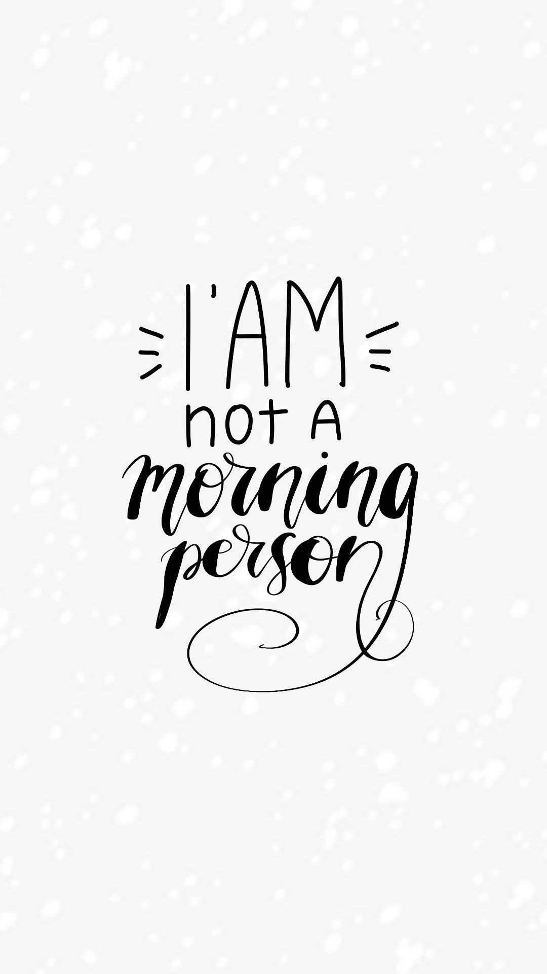 I Just Realized I Am Not A Morning Person I M A Coffee Person Coffee Quotes Coffee Humor Coffee Addict