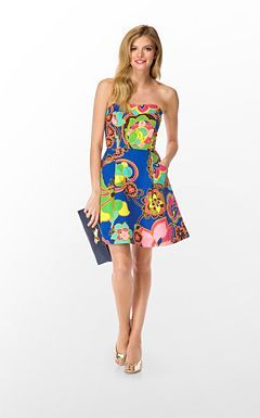So colorful and fun! #LillyPulitzer AND it's called *Drama Queen* :)