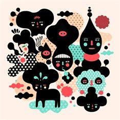 Muxxi – Character Designer, Sketchbook Illustrator