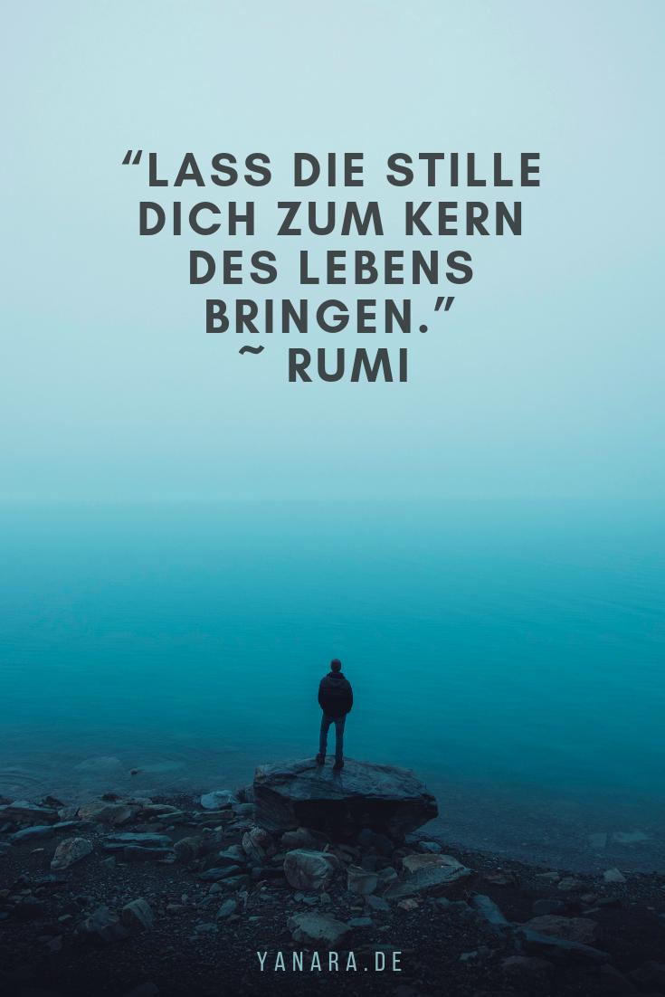 Herzwellen Rumi Zitate Zitate Und Sprüche Zitate