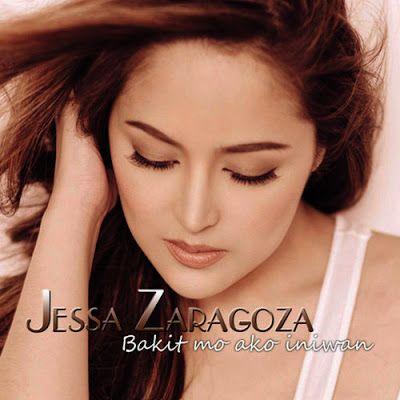 Bakit Mo Ako Iniwan - Jessa Zaragoza (Official Music Video