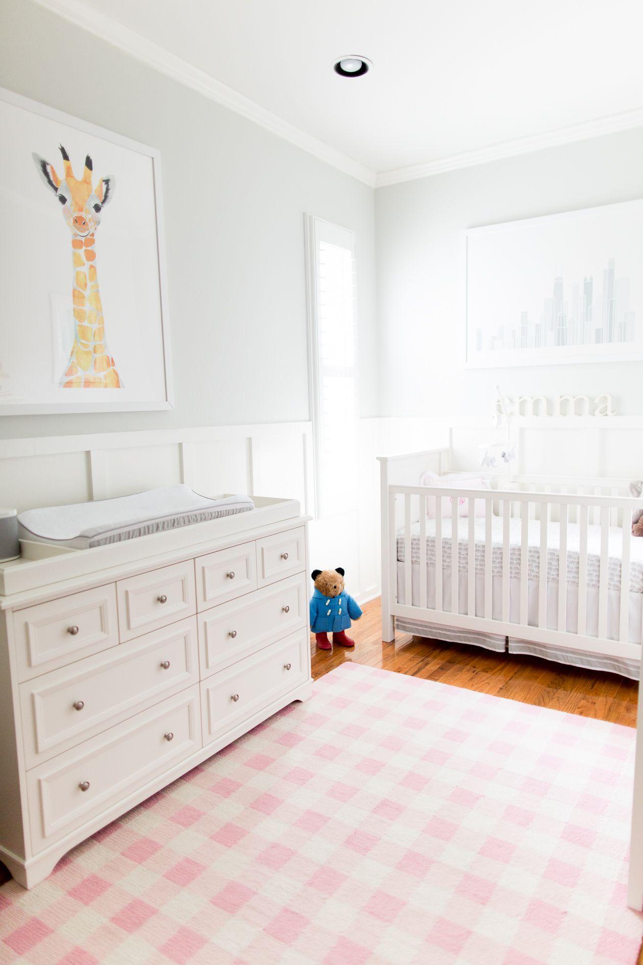 Emma\'s Nursery