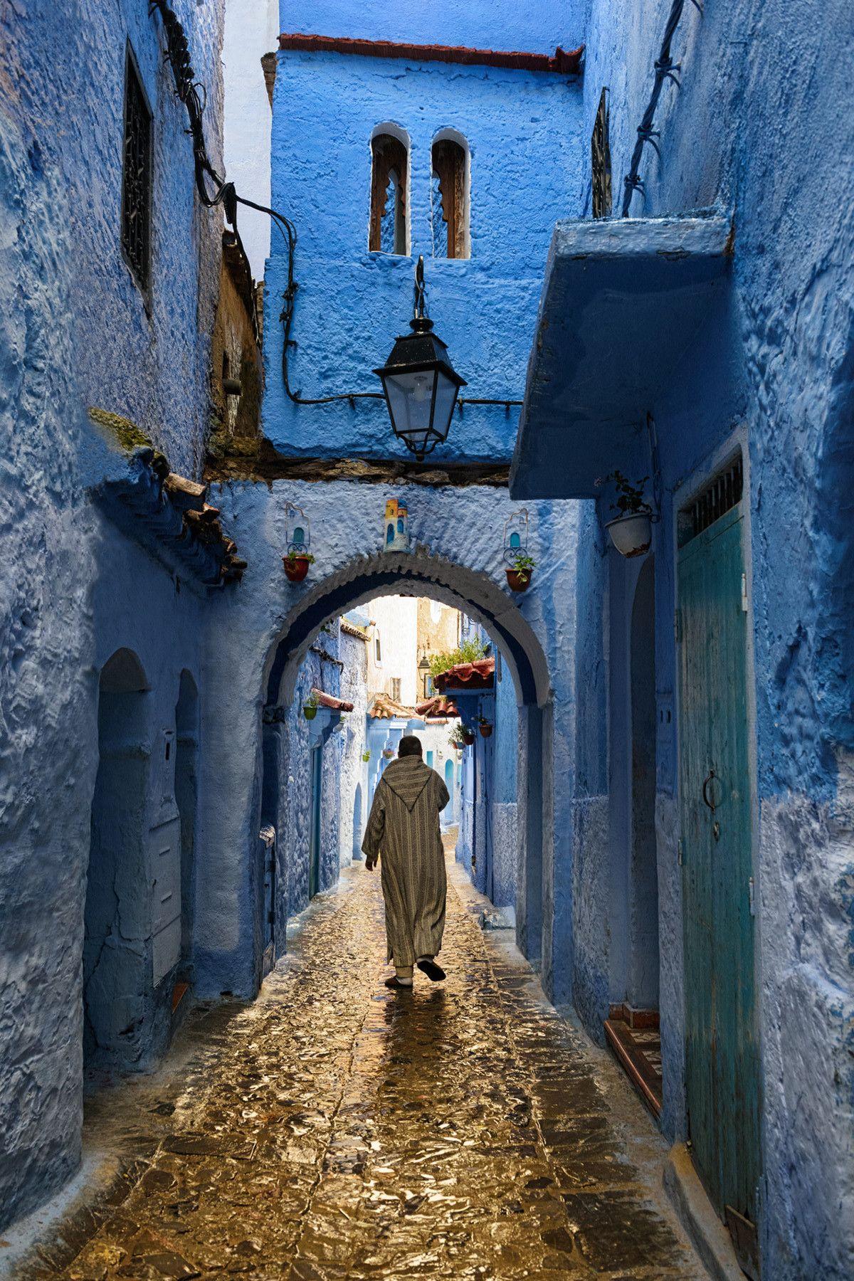 steve mccurry photos overseas tour marocco