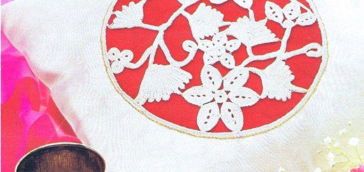 3 Irish Crochet Lace Patterns Lace Patterns Crochet Lace And