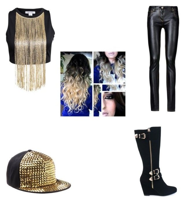 """""""Untitled #7"""" by kay-la-emery on Polyvore featuring women's clothing, women's fashion, women, female, woman, misses and juniors"""