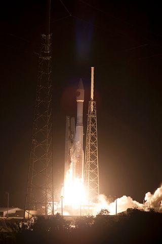 MMSは米航空宇宙局(NASA)のゴ...