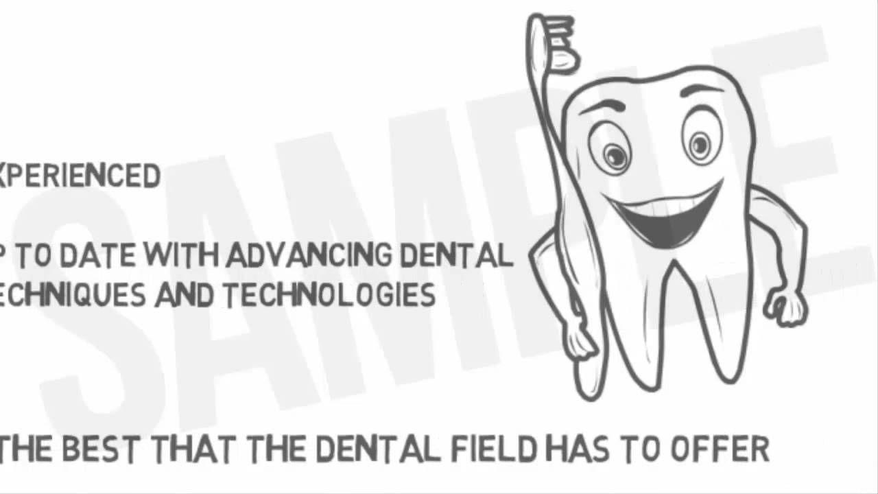 Dental sketch video sketch videos sketches dental