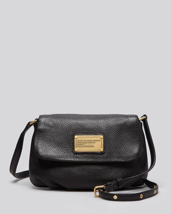 0119e592d46c Marc By Marc Jacobs Crossbody - Classic Q Flap Percy
