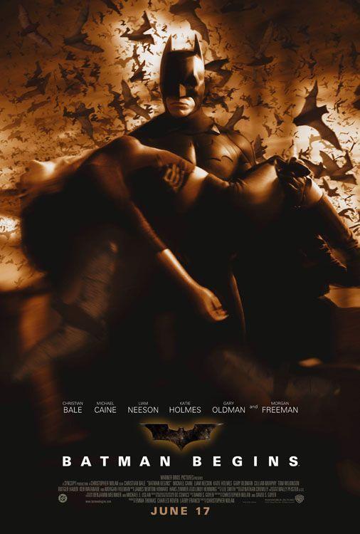 Batman Begins Christian Bale Katie Holmes Batman Begins Movie Batman Begins Batman Movie