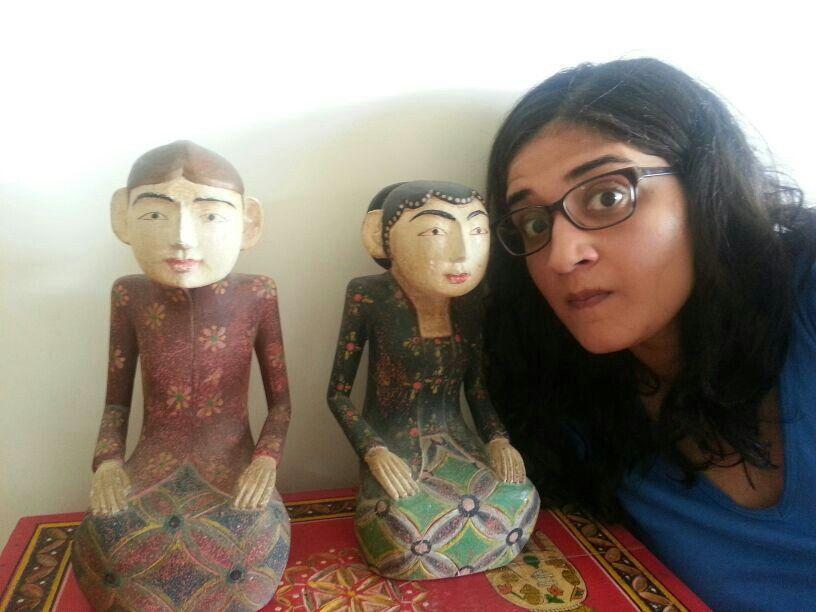 #statue #woman