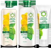 Detoxifying Shampoo and Conditioner