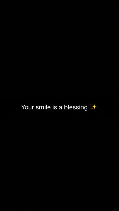 Black Blessing And Snapchat Image Snapchat Quotes Instagram Quotes Captions Instagram Quotes