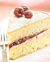 Tips For A Winning Cake From The Wi Women S Institute Recipes Uk Victorian Sponge Cake Recipe Sponge Cake Recipes British Baking