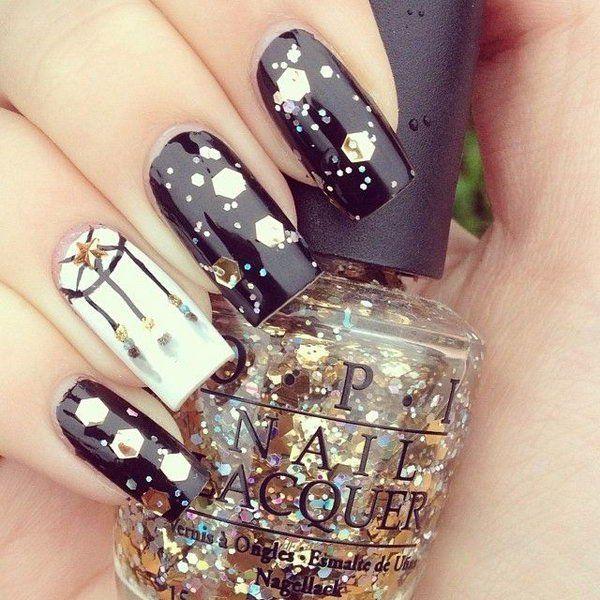 native-american-nail-art-designs-4 - Native-american-nail-art-designs-4 Nail Polish Junkie
