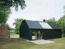 Heide Beckerath haus im oderbruch haus and architecture