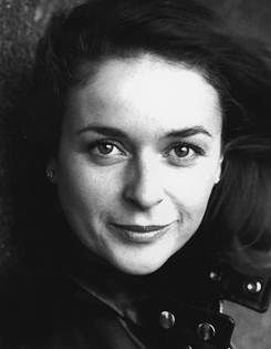 julia sawalha harry potter