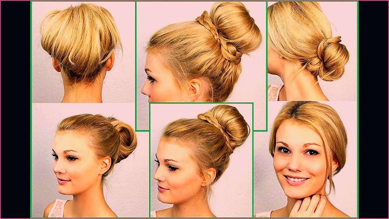 Einfache Frisuren Offene Haare Einfache Frisuren Offene Haare Einfache Frisure Einfache Frisuren Of Long Hair Models Long Hair Styles Fast Hairstyles