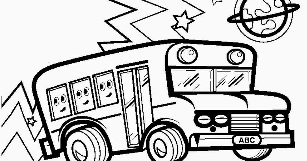 Gambar Mobil Tayo Untuk Diwarnai Paling Disuka Gambar Bus Mewarnai Gambar Mewarnai Download Youtube Mobil Tayo Softwaremonster Info Gambar Mobil Kartun