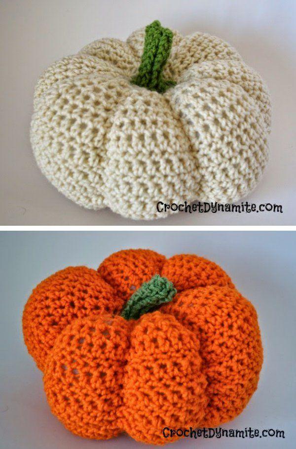 10+ Halloween Decoration Free Crochet Patterns   Pinterest   Häkeln ...