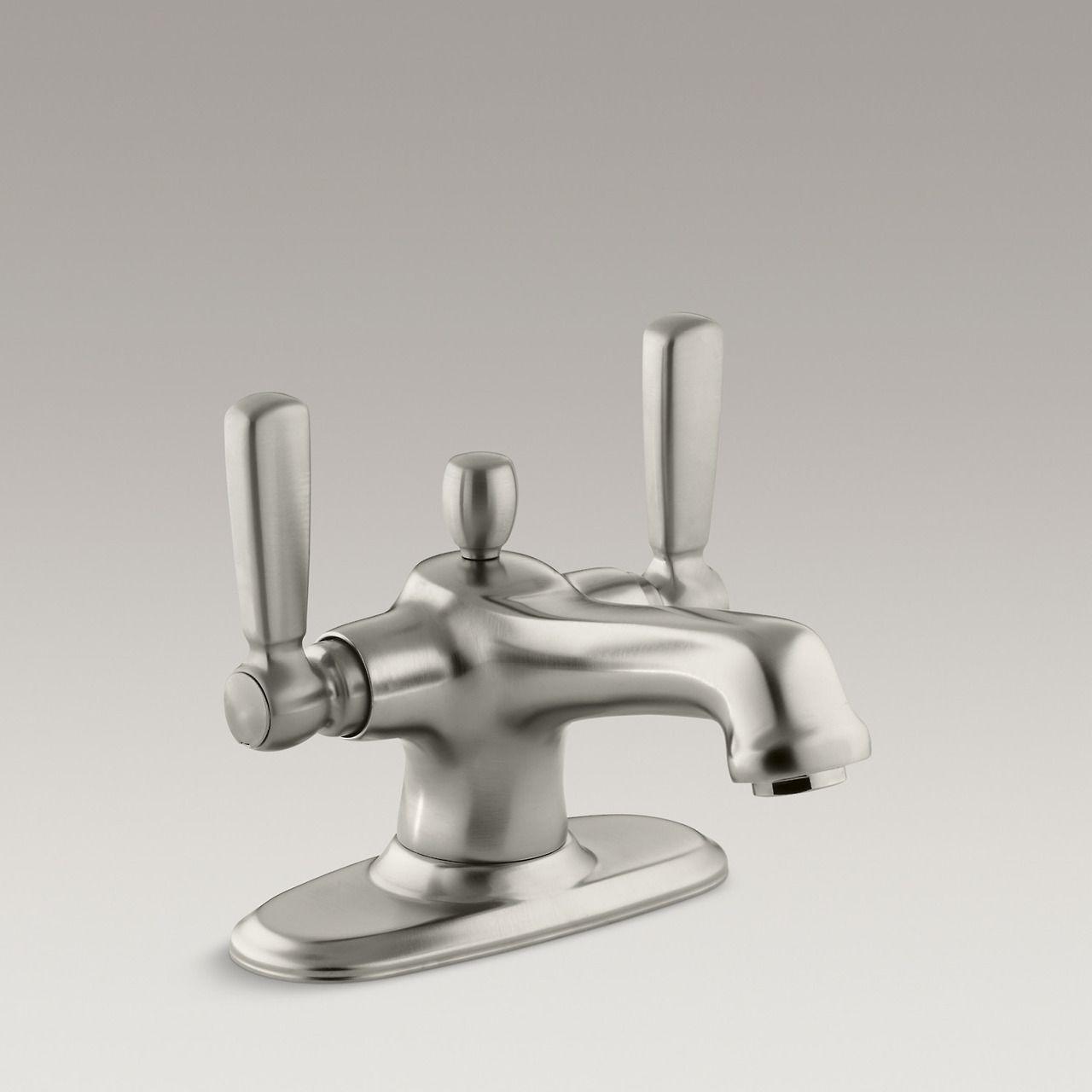 bold Ideas from Kohler | Bathroom Faucets | Pinterest | Faucet ...