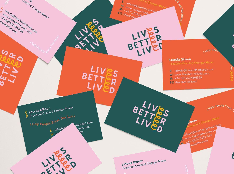 Becca Allen, Designer + Illustrator Lives Better Lived Life Coach ...