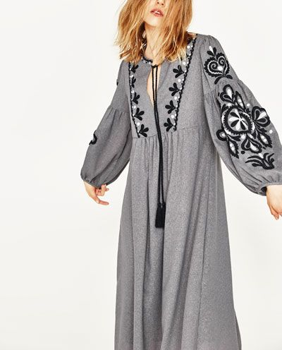 Robe de soiree zara tunisie