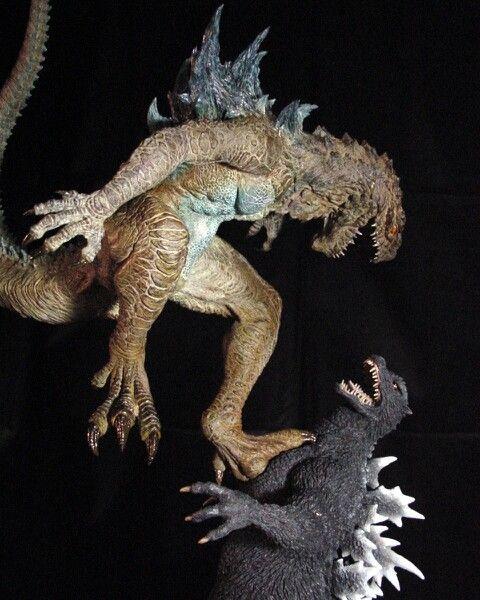 American Godzilla vs Japanese Godzilla | Godzilla says,