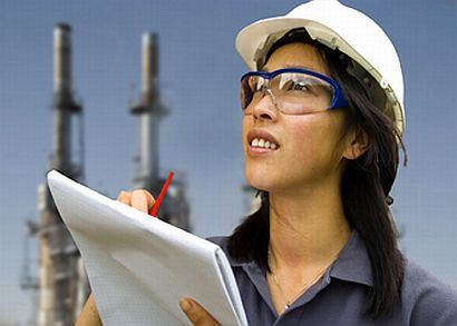 My first fascination with the oil  gas industry (petroleum - petroleum engineer job description
