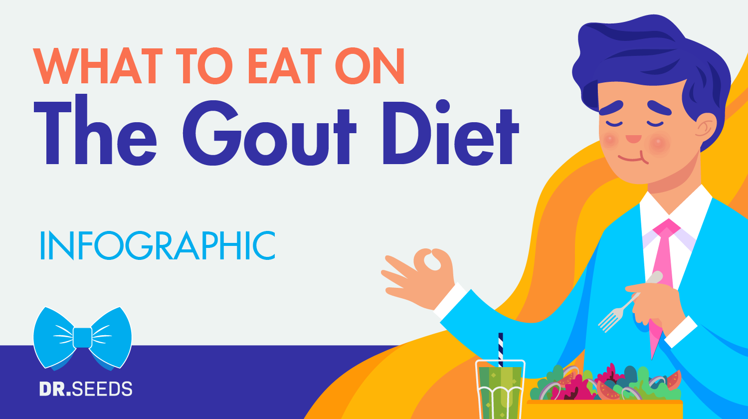 Gout Diet What to Eat and What Not to Eat Gout diet