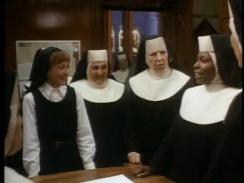 Sister Act – Una svitata in abito da suora (1992) BRRip ...