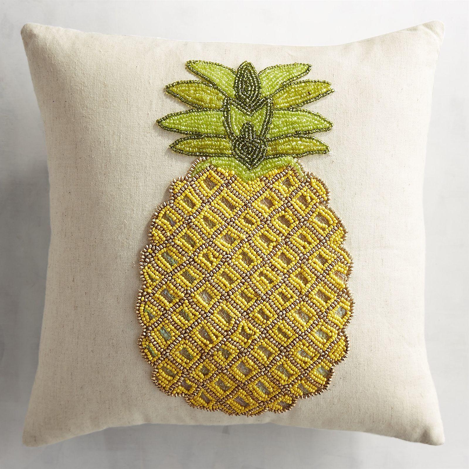 pilow win shaped hawaiian malaysia pineapple product pillow