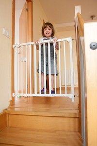 pingl par serge melinand sur choisir une barri re de s curit b b barriere securite enfant
