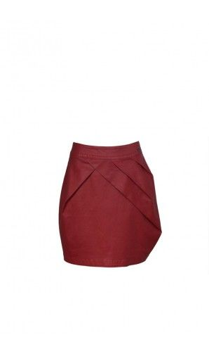 cute skirt from cop-copine,