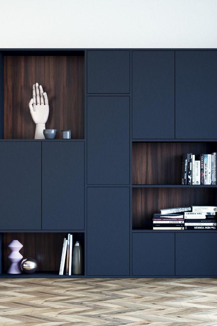 Dein Design Kennt Keine Grenzen Sei Kreativ Und Kreiere Mit Mycs Dein Wunsch Mobelstuck In 2020 Regal Schwarz Aufbewahrung Wohnzimmer Haus Interieurs