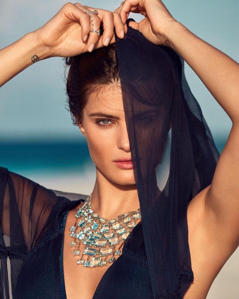 the future | Tribal fashion, Vogue paris, Fashion