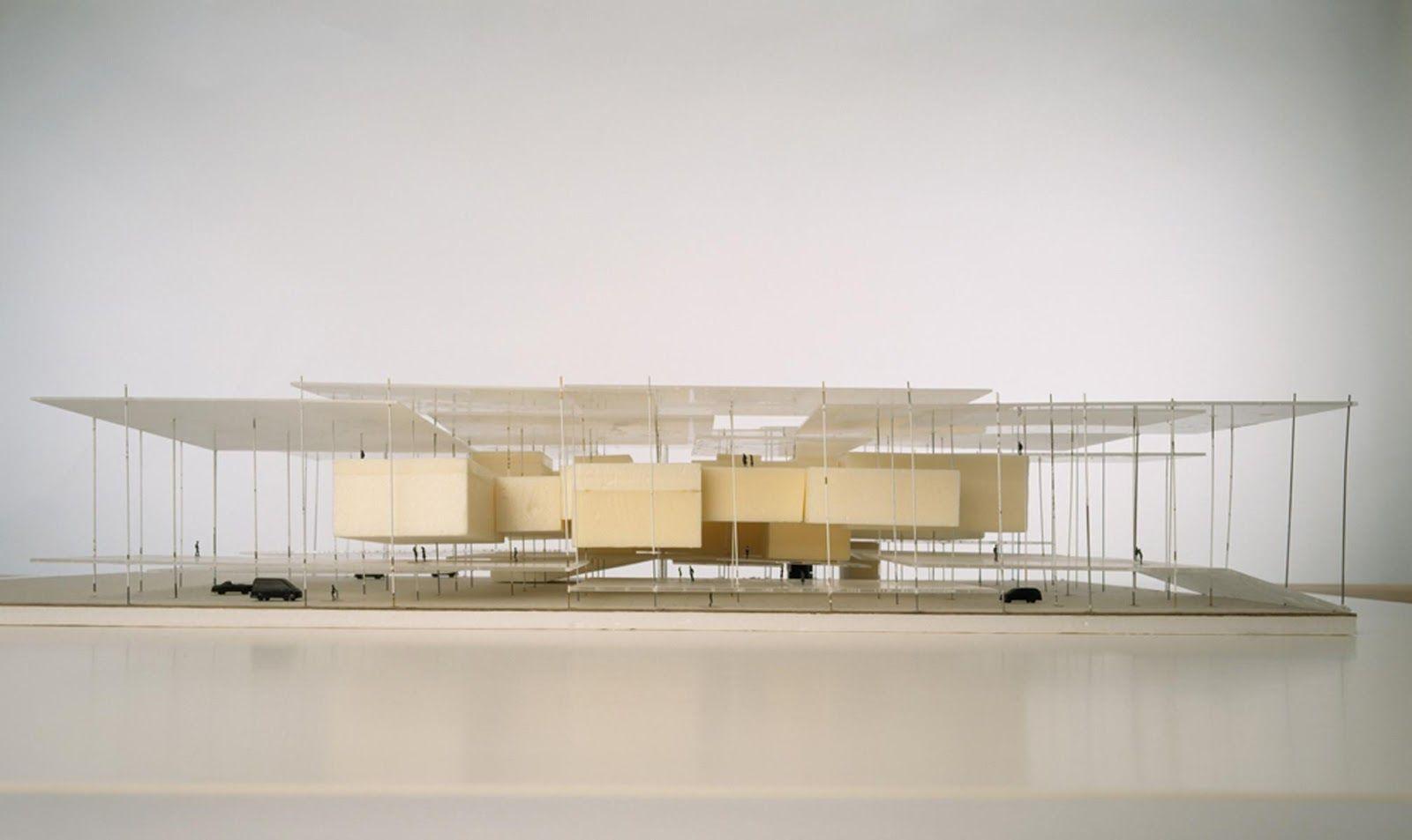Herzog De Meuron Miami Art Museum Architecture Pinterest Art Museum Miami And Museums