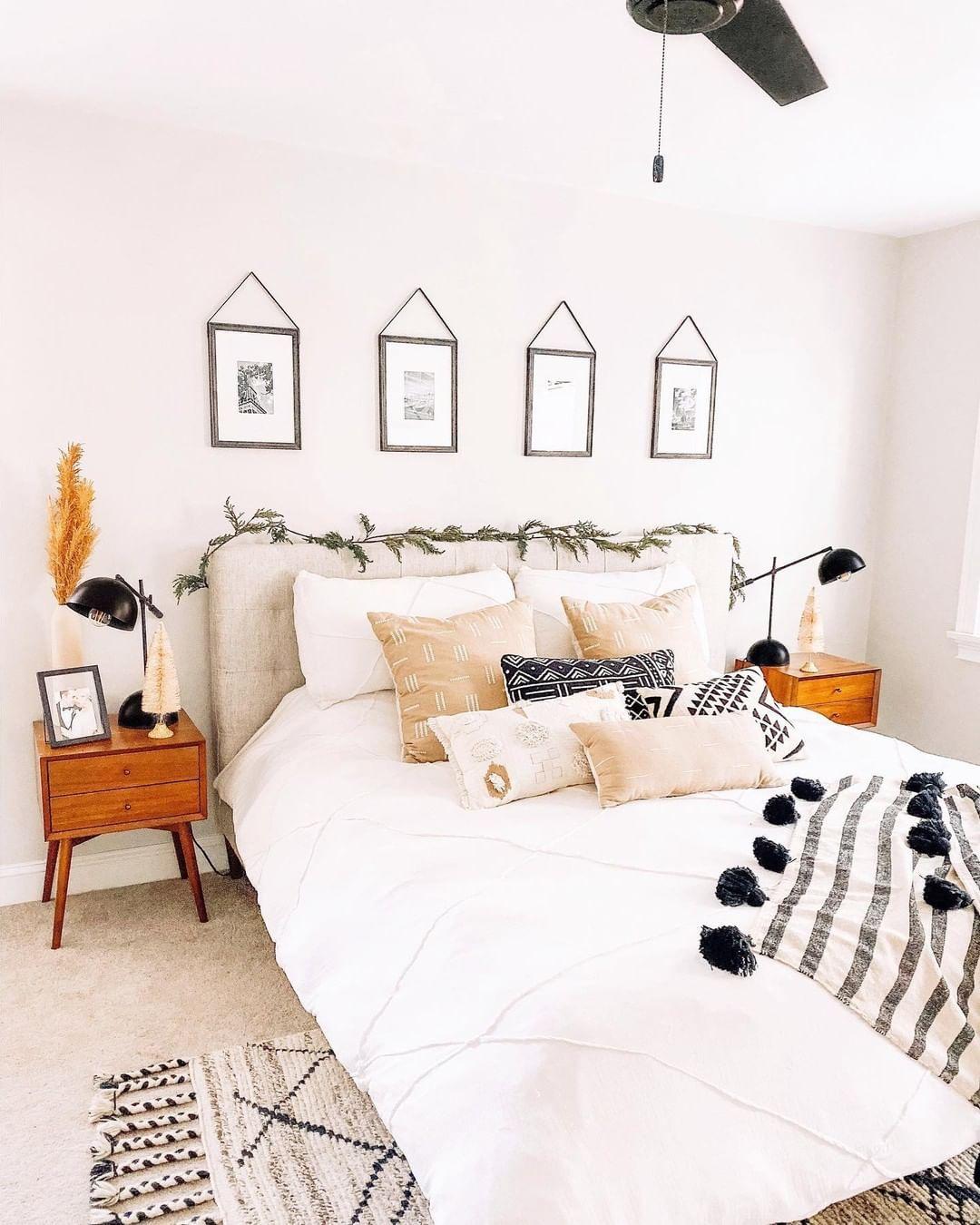 Ltkhome On Instagram Bedroom Inspo Care Of Homedesignbyjaime