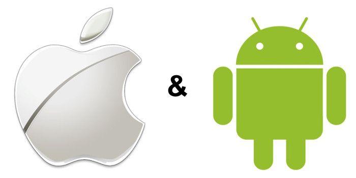 App Store genera un 75 más de ingresos que Google Play