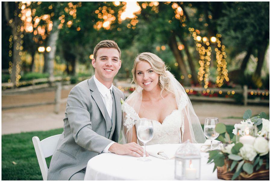 Wedding: Mark & Samantha | Lake Oak Meadows, CA | Analisa Joy Photography | Upland, CA Photographer » Analisa Joy Photography