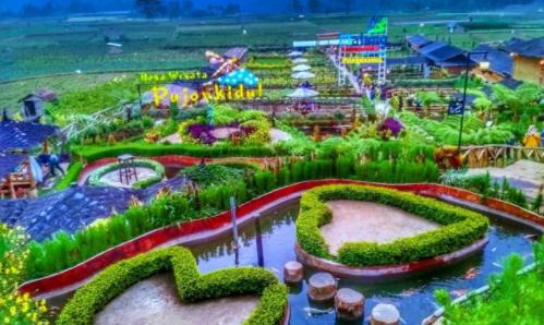 Daftar Harga Tiket Masuk Tempat Wisata Di Batu Malang 2018