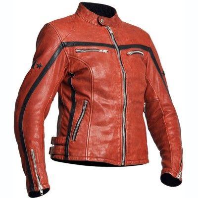 Halvarssons 310 Ladies Jacket