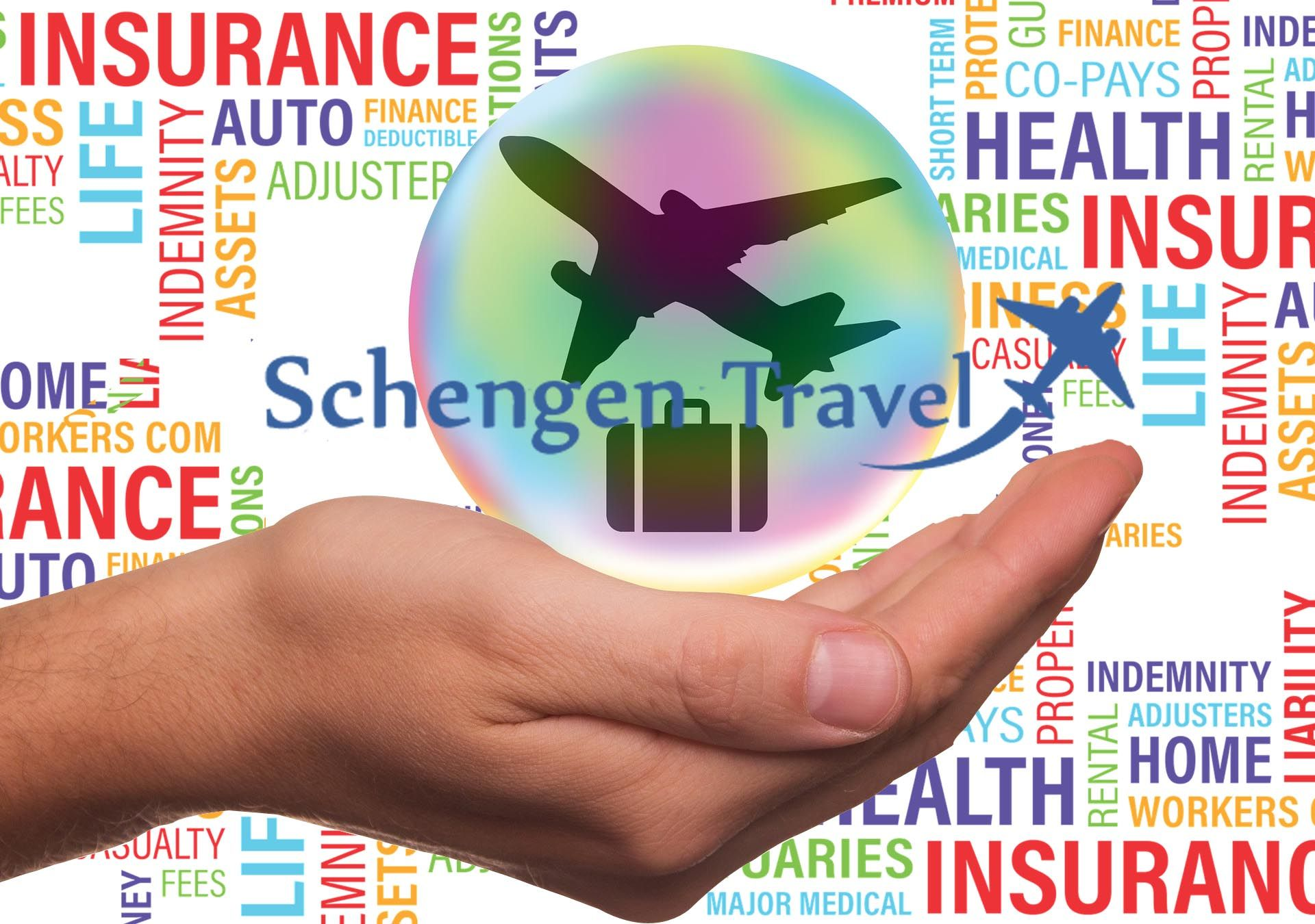 Schengen travel medical insurance Medical insurance