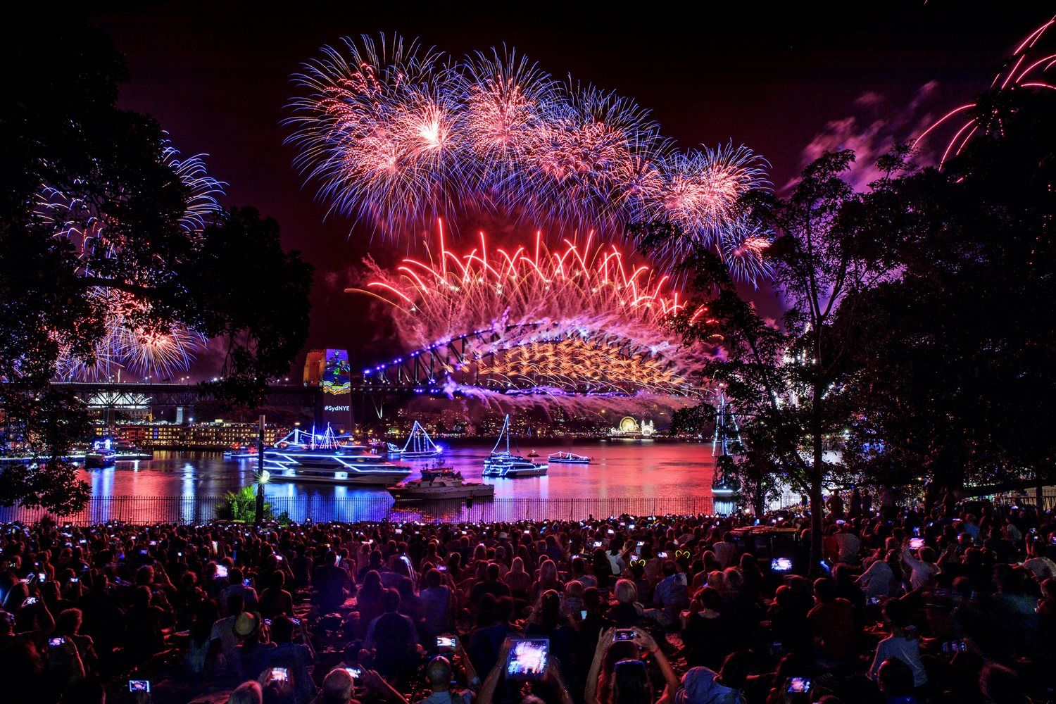 Sydney New Years Eve Event Sydney new