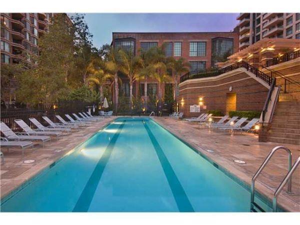 $3,200 500 W Harbor Dr #1005, San Diego, CA, 92101
