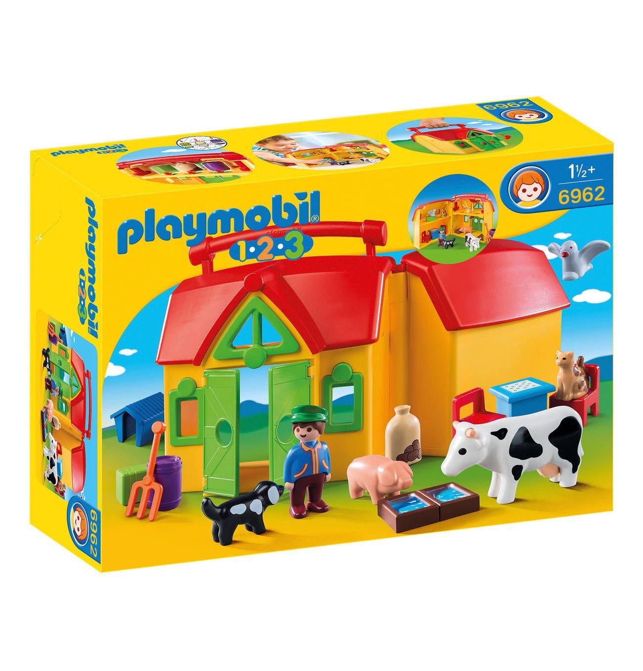 Farmer Spielzeug